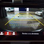 Cámara trasera Honda Civic 2.0 TYPE R GT