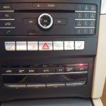 Cuadro de mandos Mercedes-Benz E250 Coupe BlueTEC