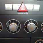 Cuadro de mandos Mercedes-Benz SLK 200