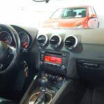 Salpicadero Audi TT Coupe 2.0 TFSI S tronic