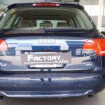Trasero Audi A4 Avant 2.0 TFSI