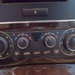 Cuadro de mandos Mercedes-Benz Clase C C240 Elegance