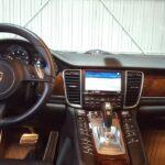 Salpicadero Porsche Panamera 3.6 V6