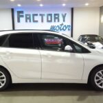 Lateral BMW Serie 2 Active Tourer 218d