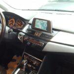 Salpicadero BMW Serie 2 Active Tourer 218d