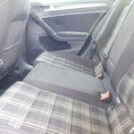 Asientos traseros Volkswagen Golf GTD 2.0 TDI