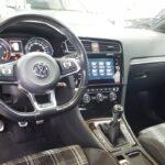 Salpicadero Volkswagen Golf GTD 2.0 TDI