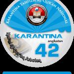 Pendaftaran Angkatan ke 42