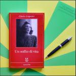 Un soffio di vita - Clarice Lispector - Adelphi