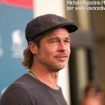 Brad Pitt 03 29-08-2019 Mostra del Cinema di Venezia