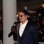 Johnny Depp 01 07-09-2019 Mostra del Cinema di Venezia