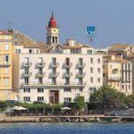 Hotel CITY MARINA Grad Krf