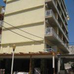 Hotel CARINA Rodos
