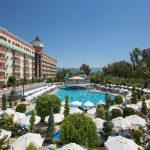 Hotel SAPHIR Alanja Turska