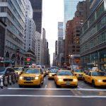 Auch Taxifahrer können Kundenbindung