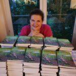 """Mein neues Buch ist da! """"Wanderspaß mit Kindern – Schwäbische Alb"""""""