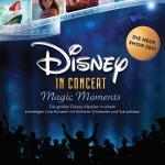 Disney in Concert: Eine Reise ins Märchenland