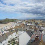 Cornwall: St. Ives – Dorf der Künstler und Schriftsteller