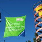 Ravensburger Spieleland – Erfrischend anders!