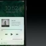 Apple stellt großes iOS 10 Update vor 5