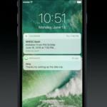 Apple stellt großes iOS 10 Update vor 4