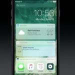 Apple stellt großes iOS 10 Update vor 2
