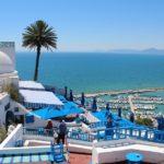 Kleine Gässchen, volle Märkte und Meer - Tunesien mit Tanja