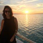 Entspannter Badeurlaub in Ägypten? Nicht für unsere Urlaubsberaterin Lena