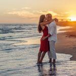 So gelingt die perfekte Hochzeitsreise ins Paradies!