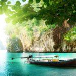 Benötige ich für die Einreise nach Thailand einen Reisepass?