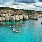 Die schönsten Strände und Buchten auf Menorca