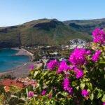 Die schönsten Strände und Buchten auf La Gomera