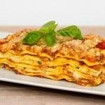 Zelf lasagne maken (zonder pakje)