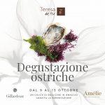 Degustazione Ostriche Genova
