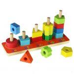 Acooltoy giocattolo didattico formativo bambini