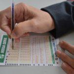 Premio de R$ 55 milhões: Confira os números sorteado na Mega-Sena