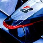 Mika Hakkinen | 1998 F1 World Champion