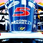 Nigel Mansell   1992 F1 World Champion