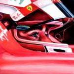 Charles Leclerc | 2019 Belgian GP Winner