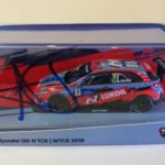 Augusto Farfus WTCR 2019 1:64 Model Car (signed)