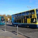 Buses in Dublin