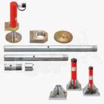 Werkzeugzubehör Hydraulik