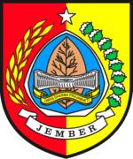 logo kabupaten jember