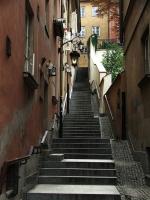 vieille ville de Varsovie 2