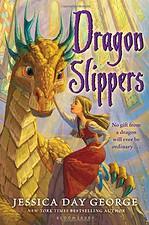 Dragon Slippers Dragon Books For Kids