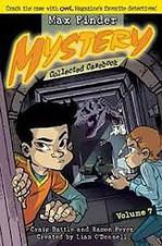 graphic novels for kids