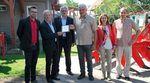 A spanyol JYMPA talajlazítói nagyon népszerűek Magyarországon