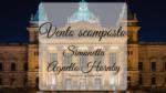 Vento scomposto, di Simonetta Agnello Hornby
