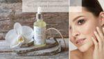Kuulas ja nuorekas iho ecolution sarjan tuotteilla