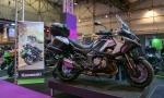 salon de la moto 2019 Trail